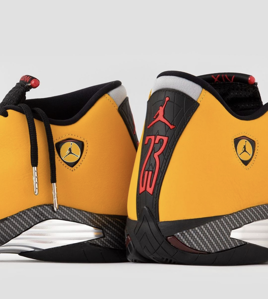 best service b4163 01f14 Now Available: GS Air Jordan 14 Retro