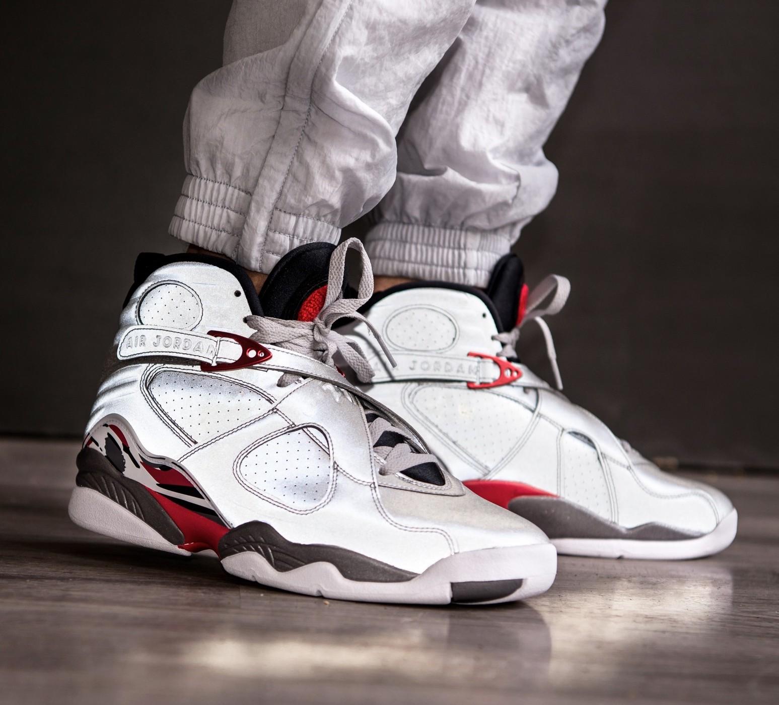 Air Jordan 8 Retro \