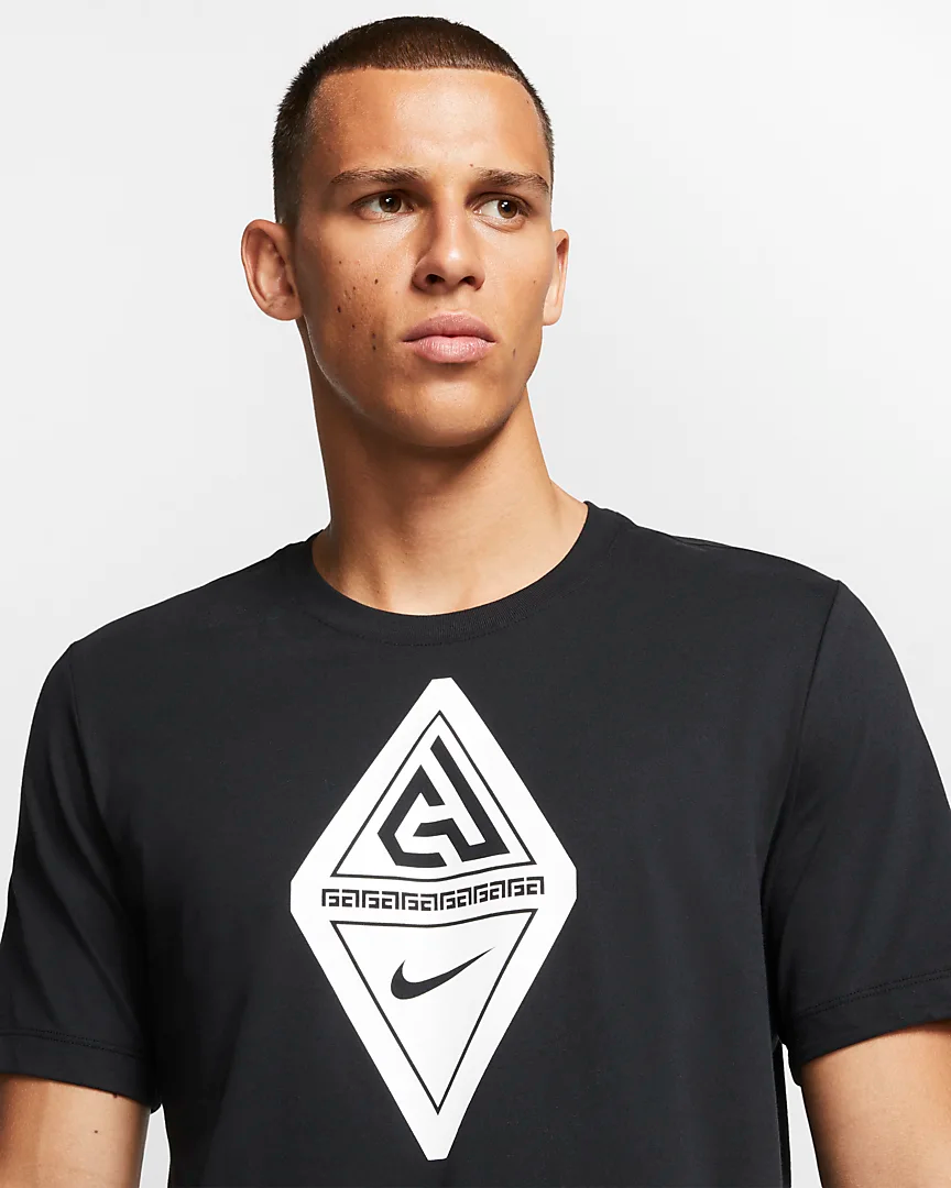 7bad2c4fdd Now Available: Giannis x Nike Basketball