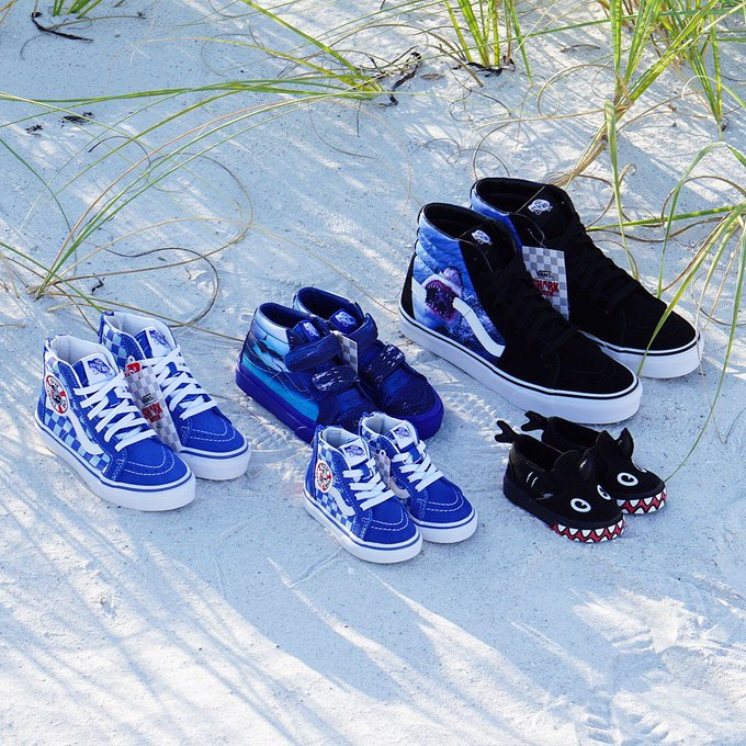 Now Available: Discovery x Vans Skate