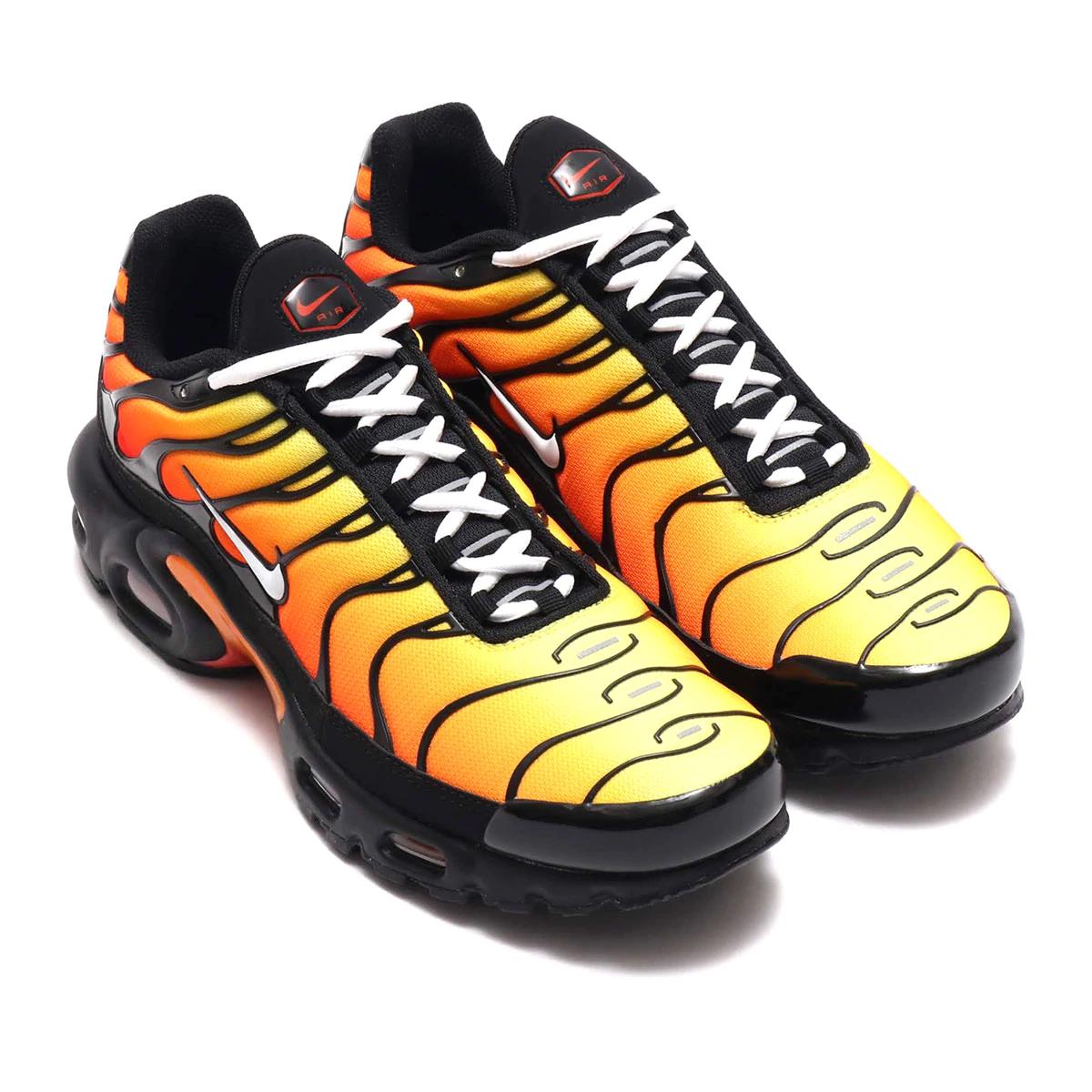 sale retailer 142f5 d3f0b On Sale: Nike Air Max Plus