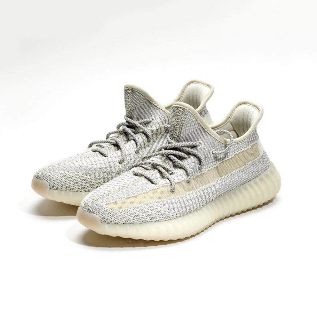 Now Available: adidas Yeezy 350 V2