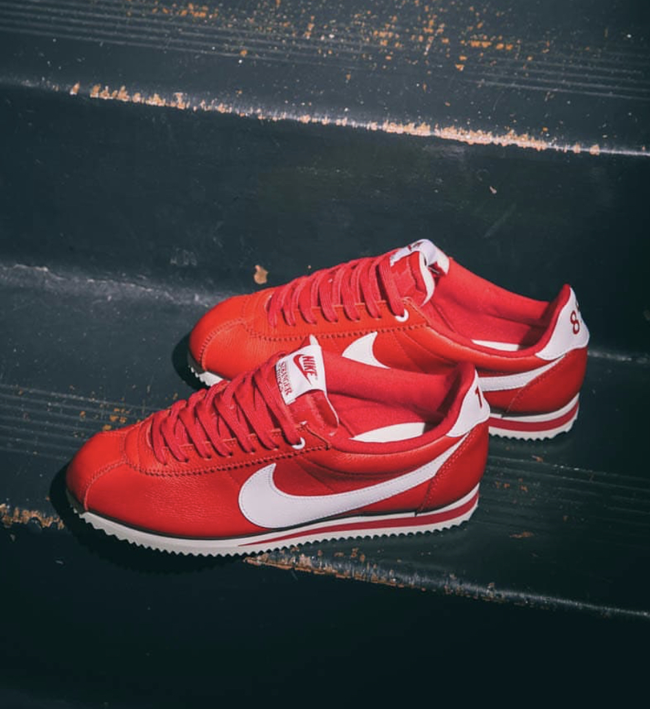 0418a7620b Now Available: Stranger Things x Nike Cortez OG