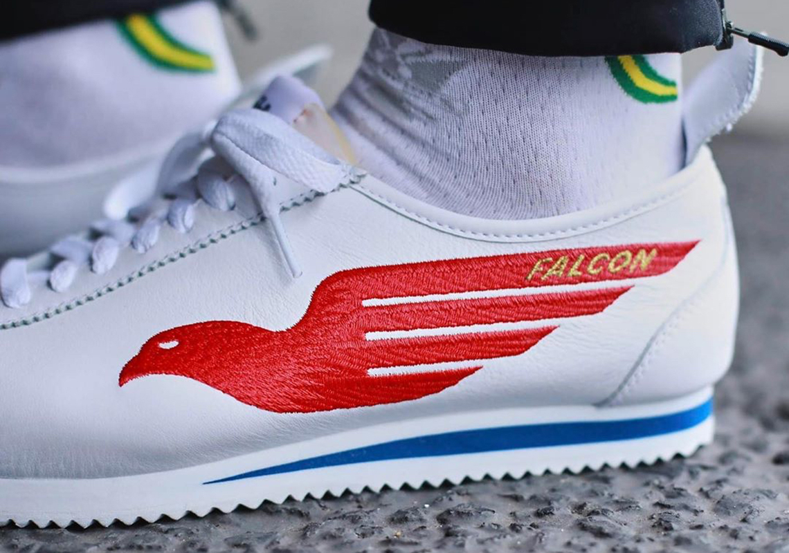 Nike Cortez '72 Falcon \