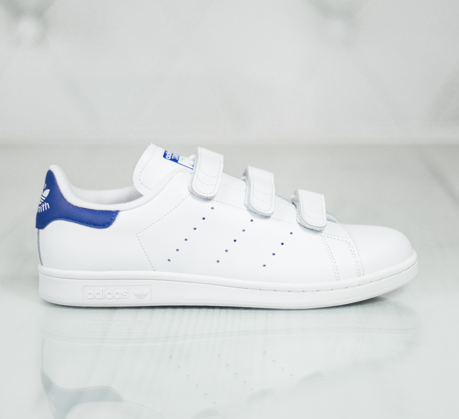 check out 2ad8b 7afd8 On Sale: adidas Stan Smith Velcro