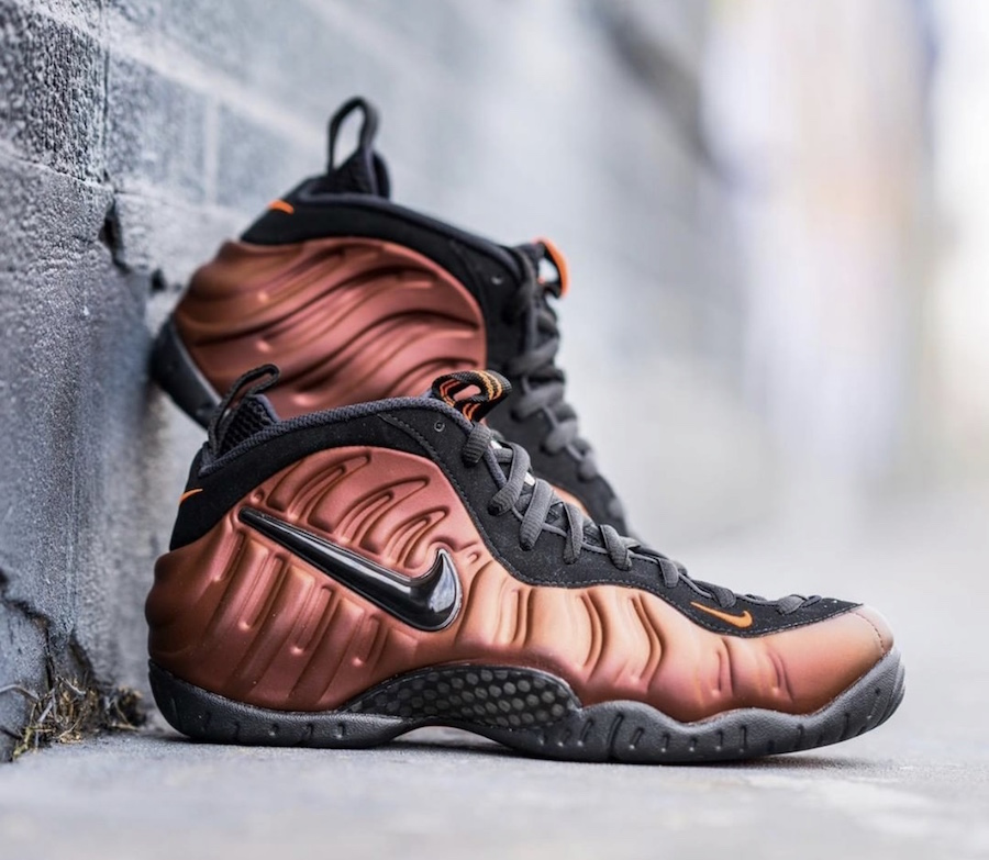 timeless design bfbce 0b0e6 On Sale: Nike Air Foamposite Pro