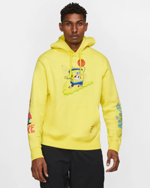 Claire Evento Autor  Now Available: Spongebob x Nike Kyrie Apparel — Sneaker Shouts