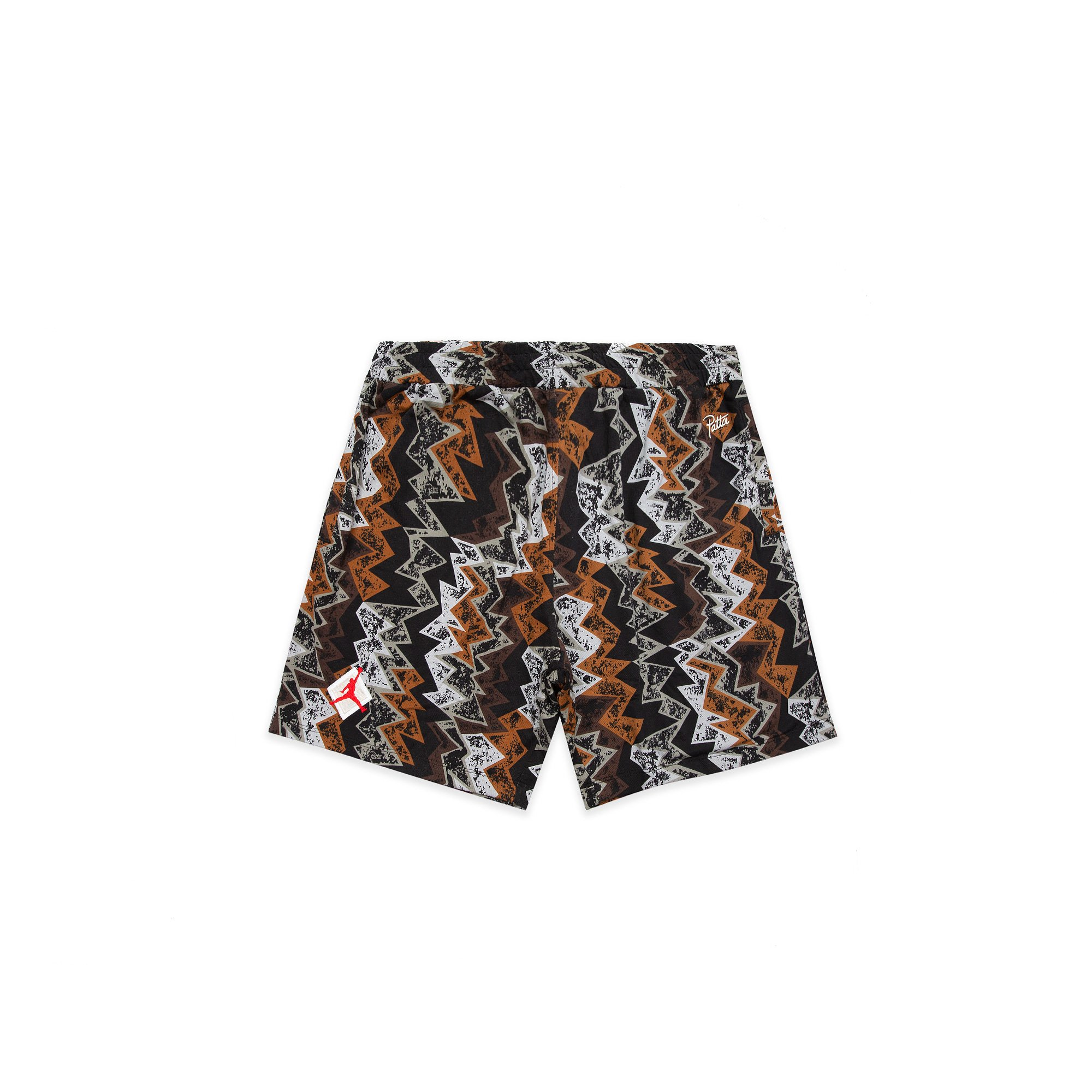 Patta x Air Jordan NRG Shorts