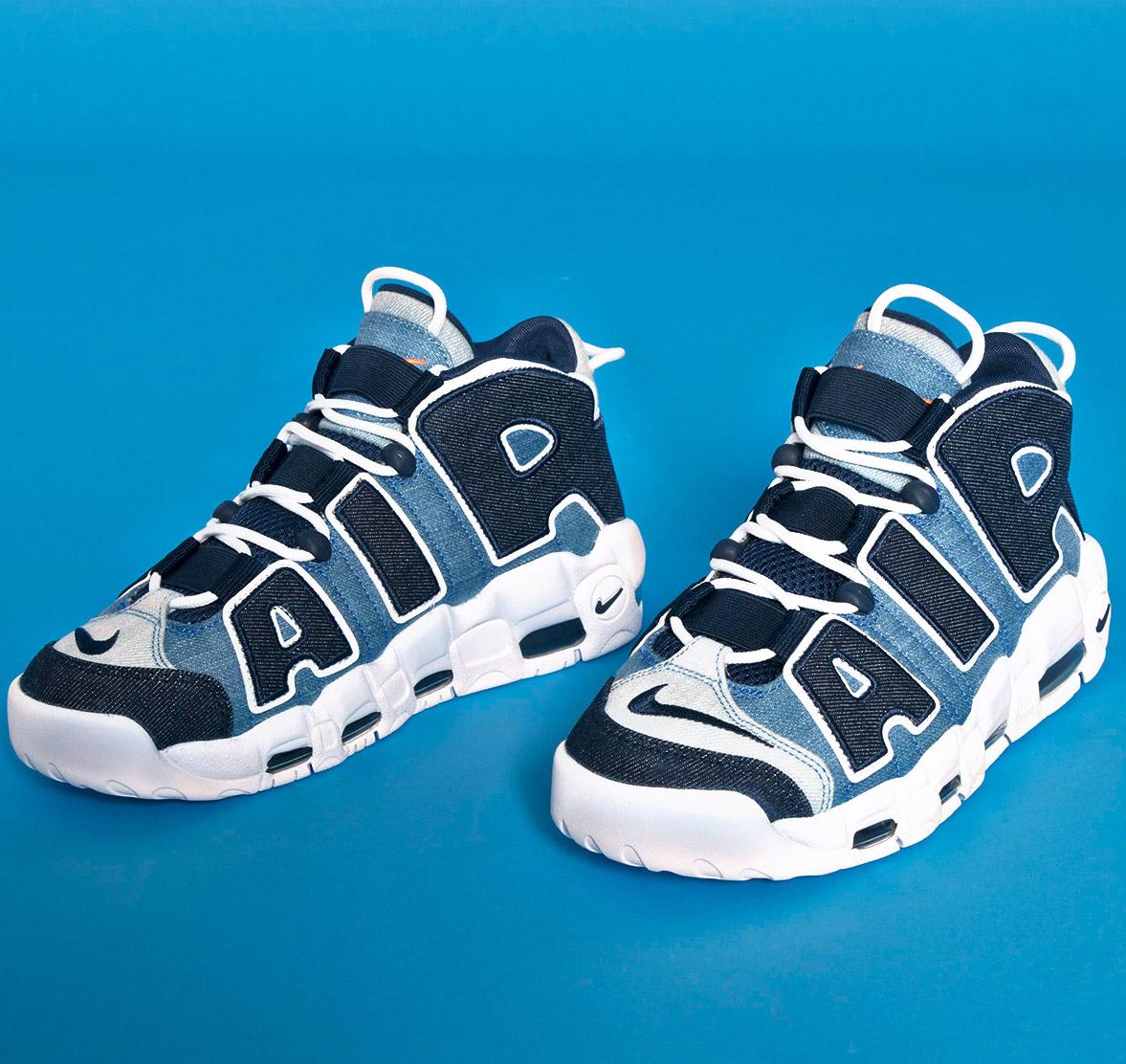 Nike Air More Uptempo 96 QS \