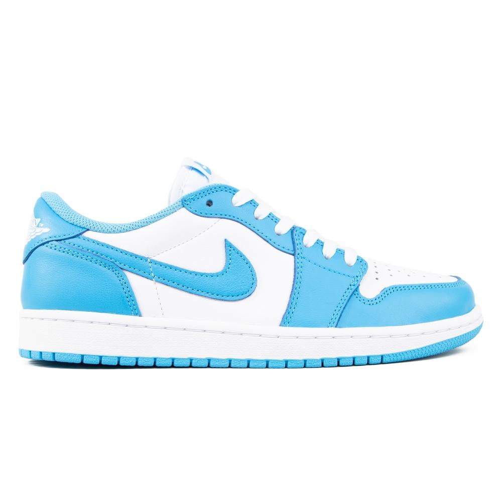 Restock Nike Sb X Air Jordan 1 Low Unc Sneaker Shouts