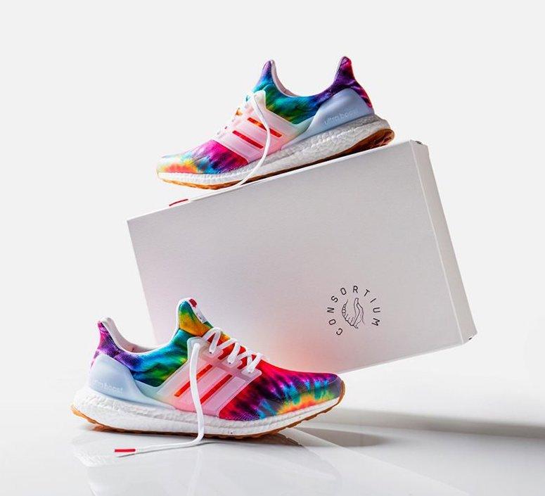 Restock: Nice Kicks x adidas UltraBOOST