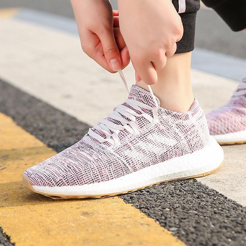 On Sale: Women's adidas PureBoost GO