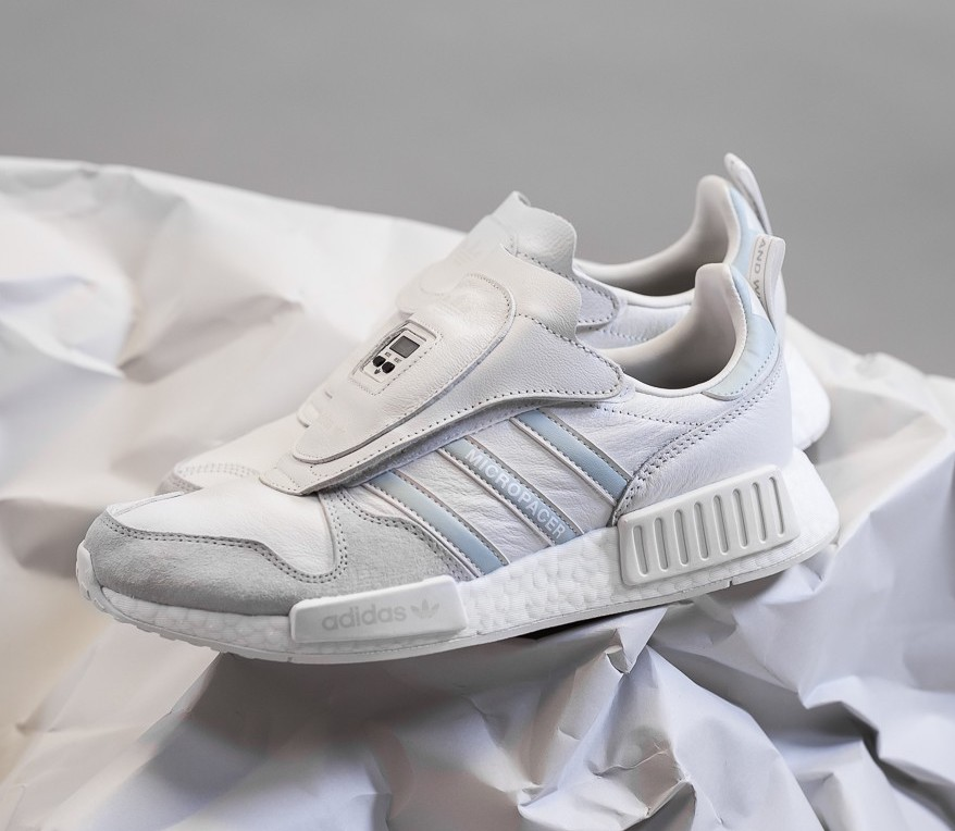 adidas Micropacer x NMD R1 Nevermade