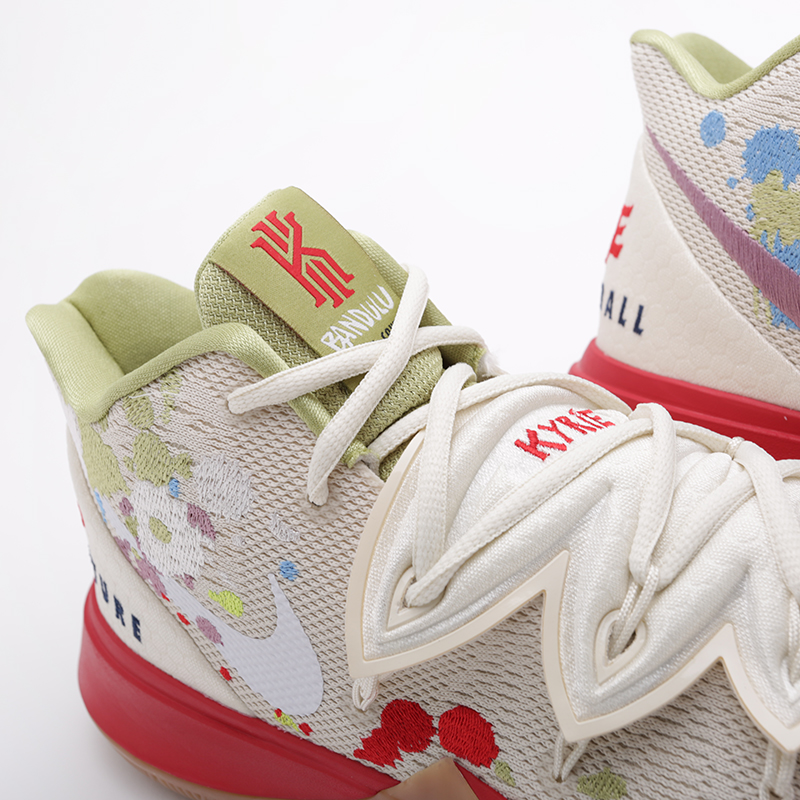 Sepatu Basket Model Nike Kyrie 5 EP Kyle Irving 5 Shopee