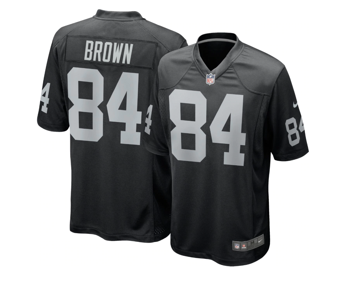 finest selection 64aeb e0f47 Nike NFL Oakland Raiders