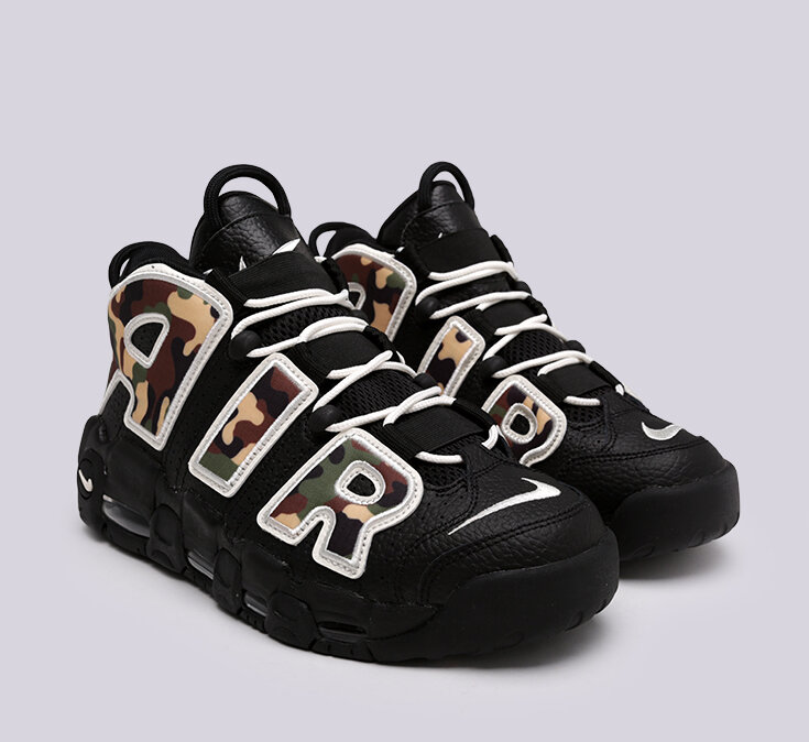 Personas con discapacidad auditiva neumático cilindro  On Sale: Nike Air More Uptempo '96
