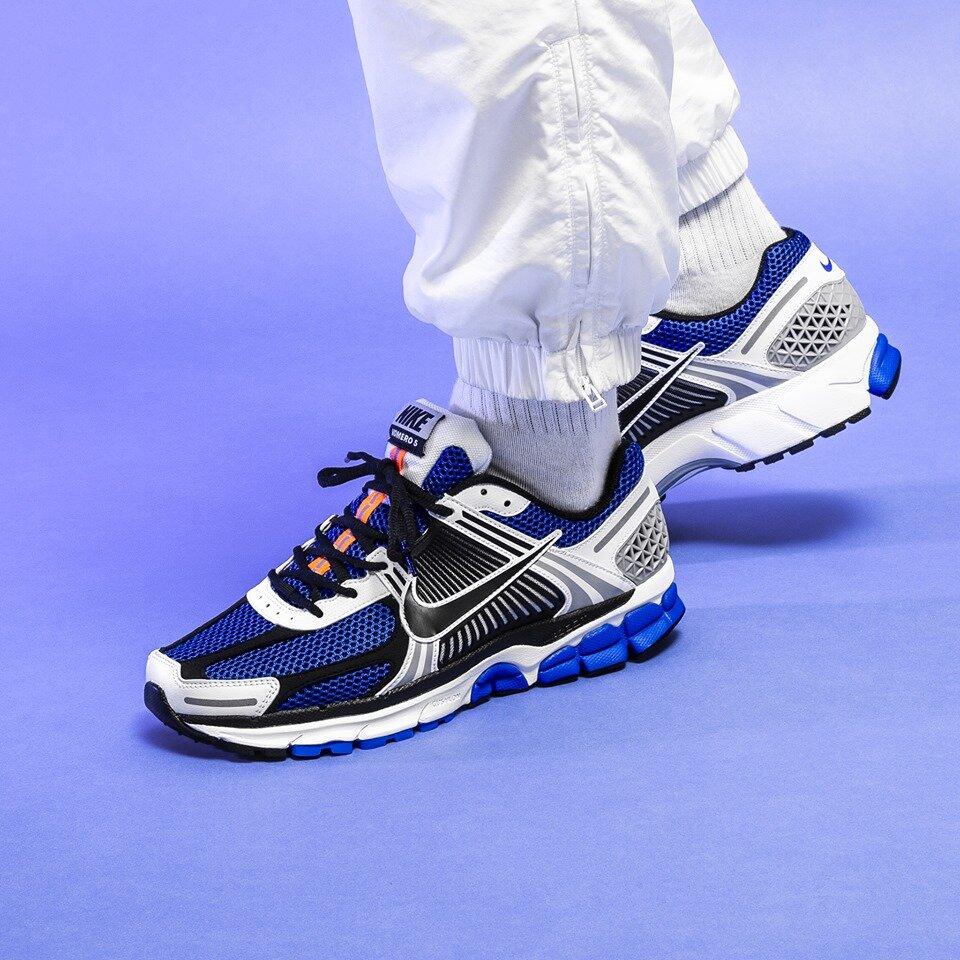 zoom vomero 5 racer blue