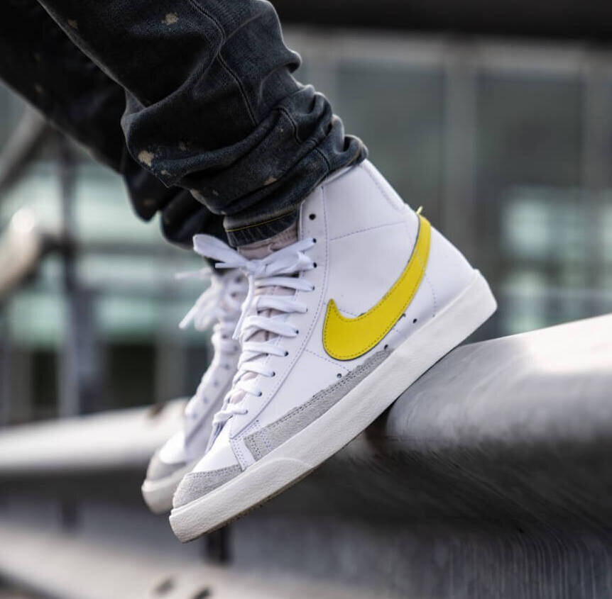 Nike Blazer Mid '77 Vintage \
