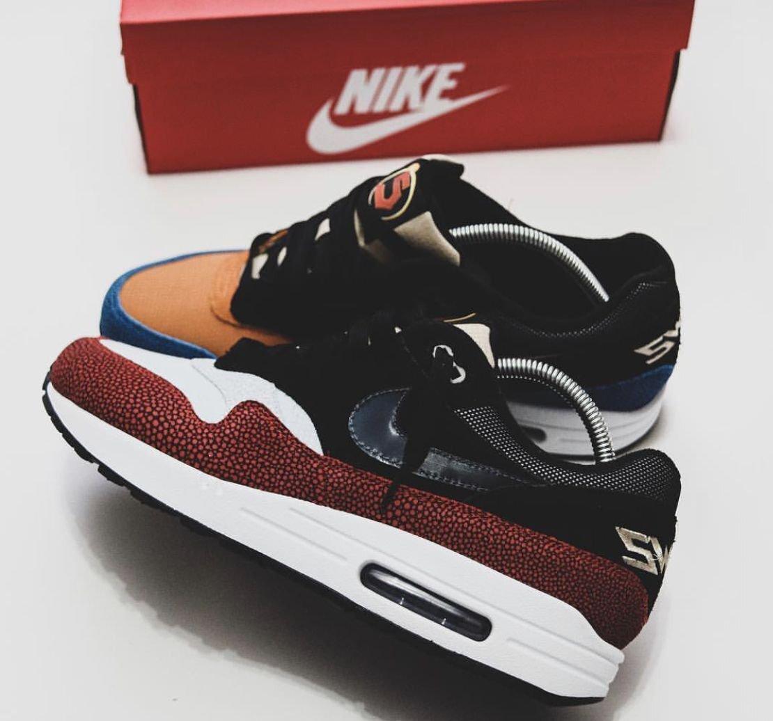 De'Aaron Fox Nike Air Max 1 \