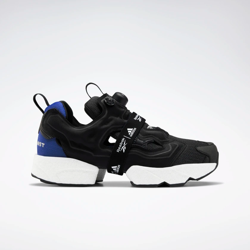 Now Available: Reebok Instapump Fury Boost