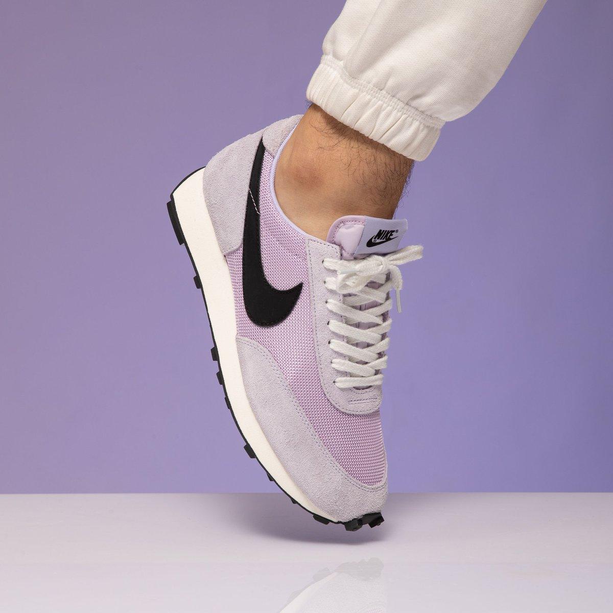 "Nike Daybreak SP ""Lavender"": Sale Price: $59.97 (Retail $100)  – FREE SHIPPING – use code:  – WINSTREAK –  at checkout"