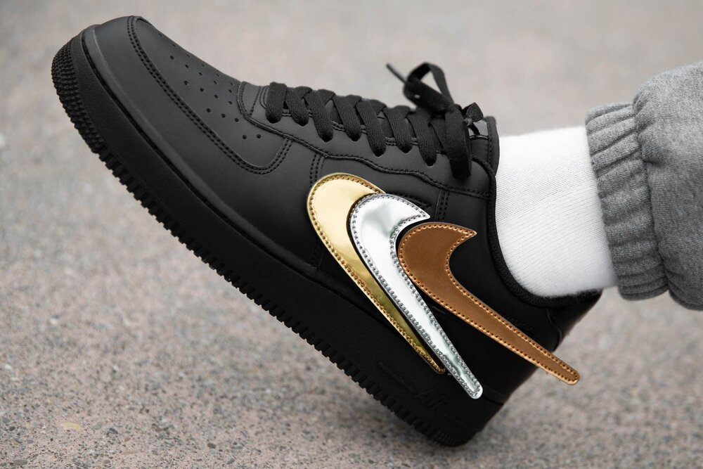 On Sale: Nike Air Force 1 Low