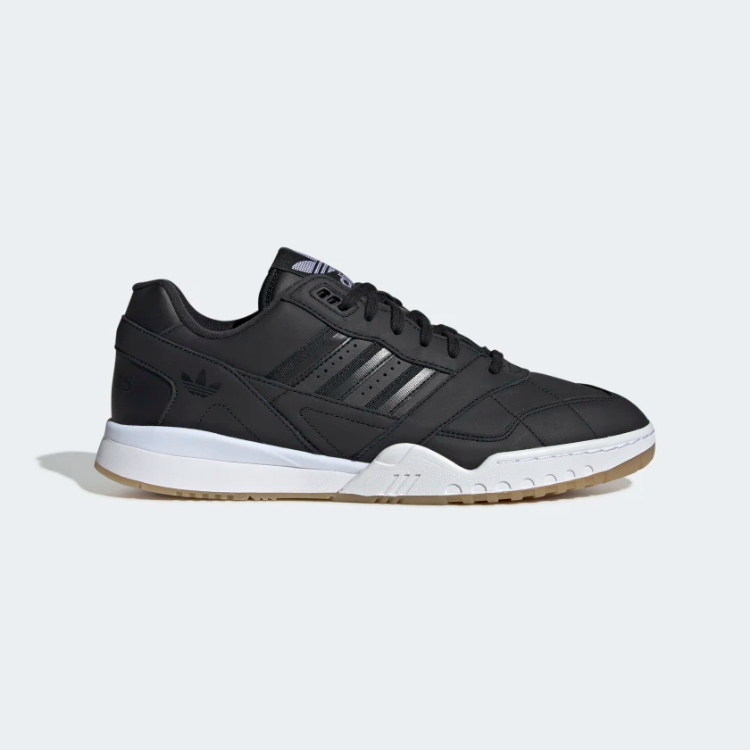 """adidas A.R. Trainer """"Black Gum"""": Sale Price: $49 (Retail $100)  – FREE SHIPPING – use code:  – CYBER –  at checkout"""