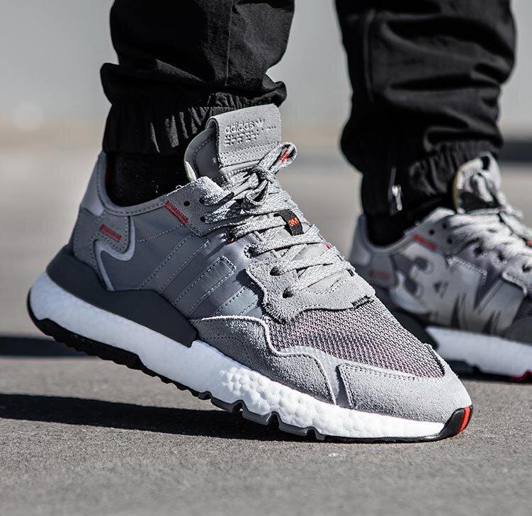 adidas Nite Jogger Boost 3M \