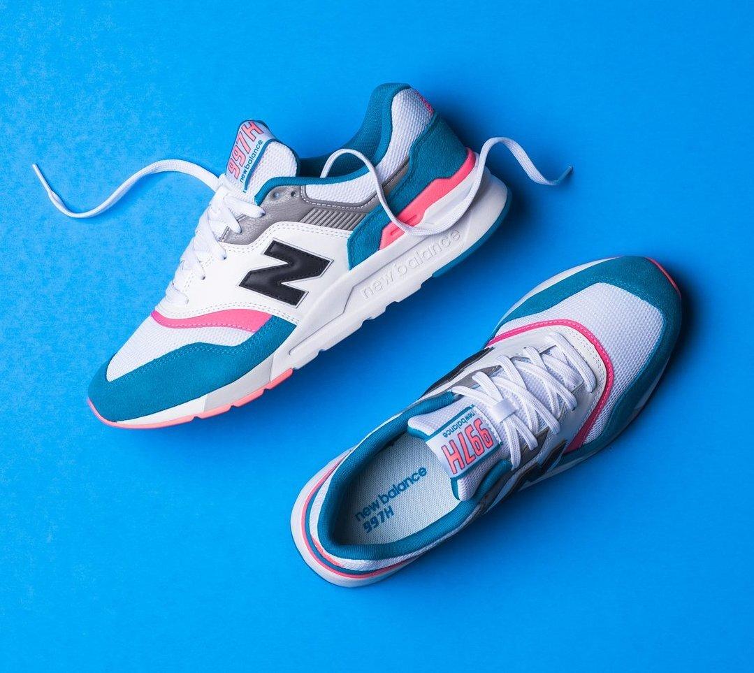 On Sale: New Balance 997H \