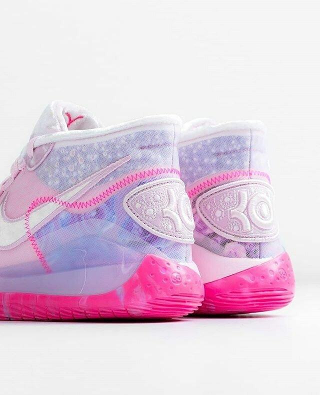 Nike Zoom KD 12 \