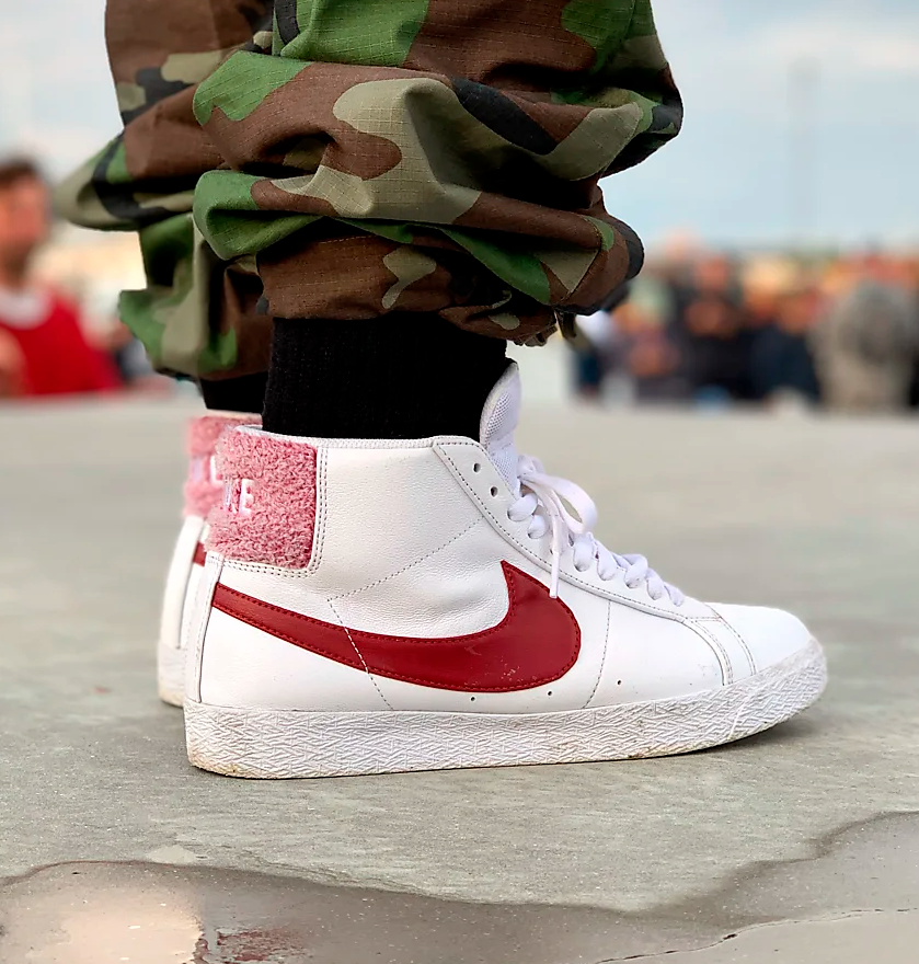 Nike SB Blazer Mid Premium \