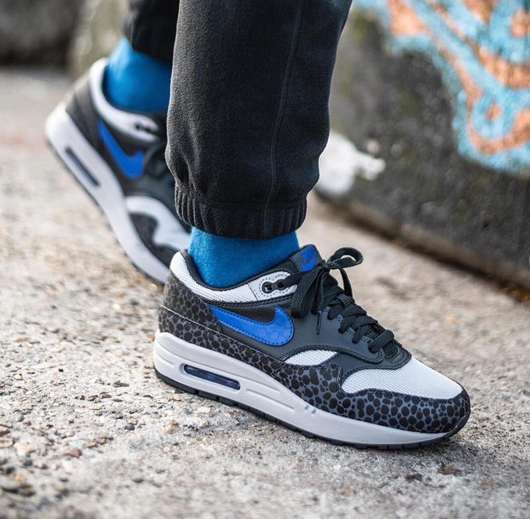 On Sale: Nike Air Max 1 Reflective