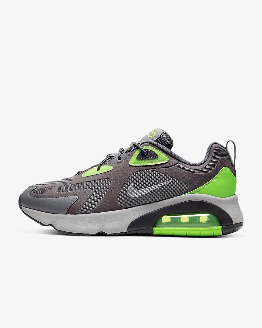 On Sale: Nike Air Max 200 Winter — Sneaker Shouts