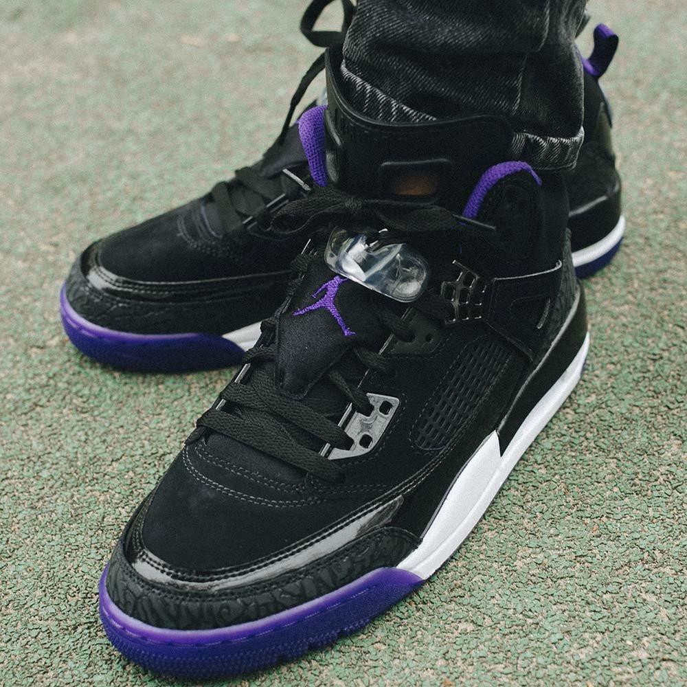 On Sale: Air Jordan Spizike \