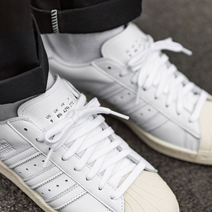 On Sale: adidas Superstar OG