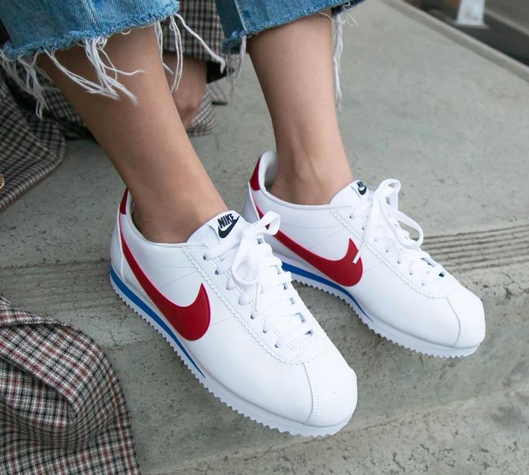 Women's Nike Cortez Leather \