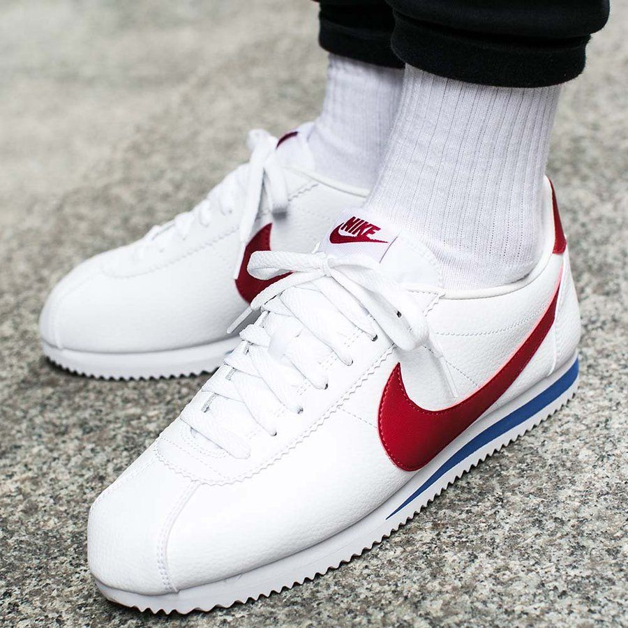 Nike Cortez Leather OG \
