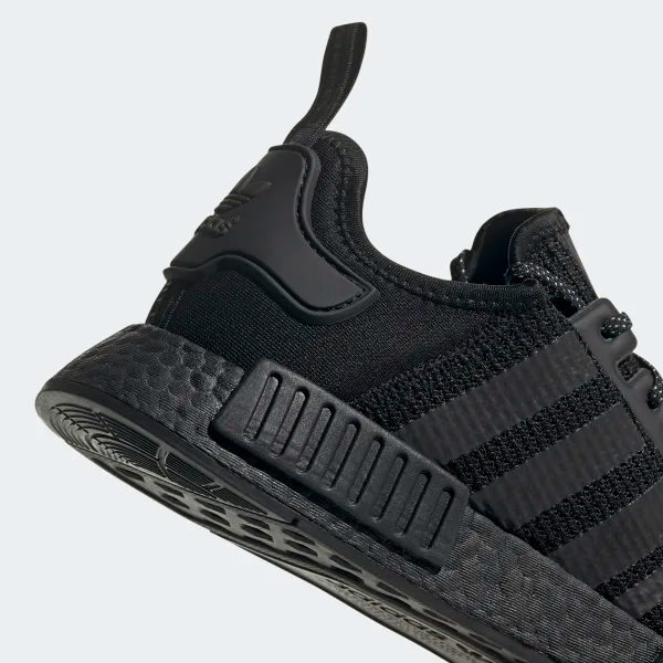 On Sale Adidas Nmd R1 Triple Black Sneaker Shouts