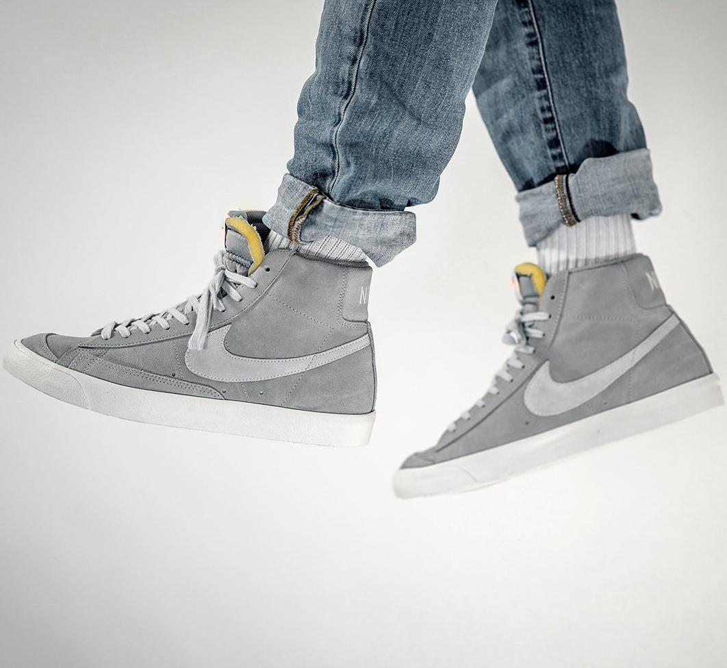 On Sale: Nike Blazer Mid '77 \