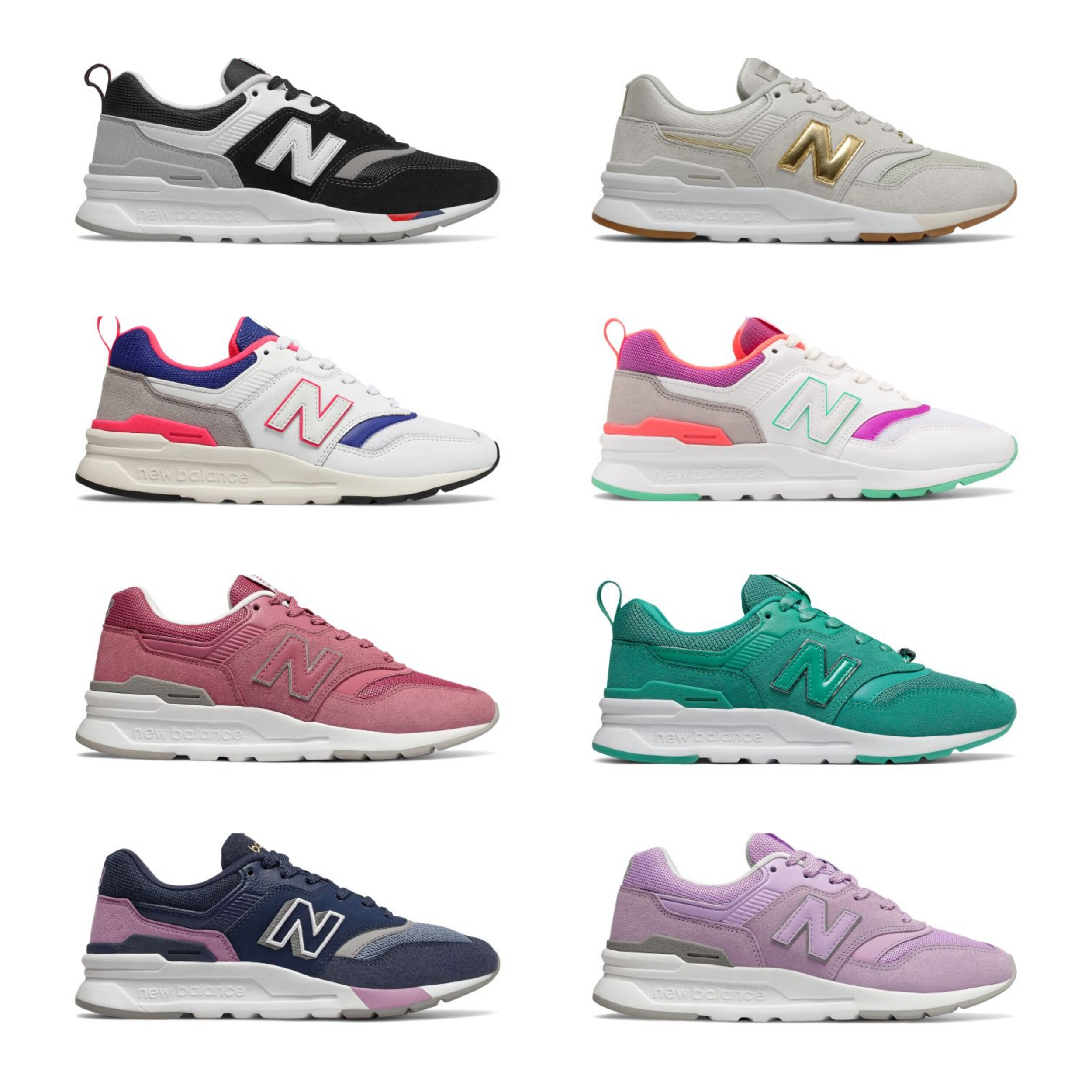new balance 997h for sale