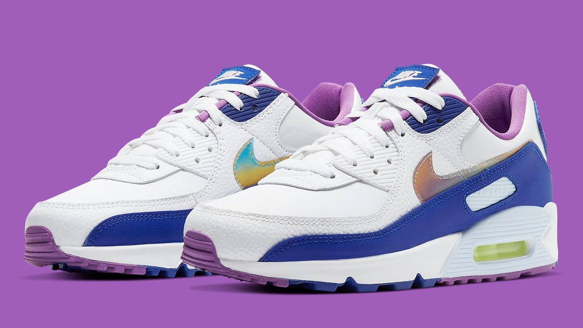 On Sale: Nike Air Max 90 \