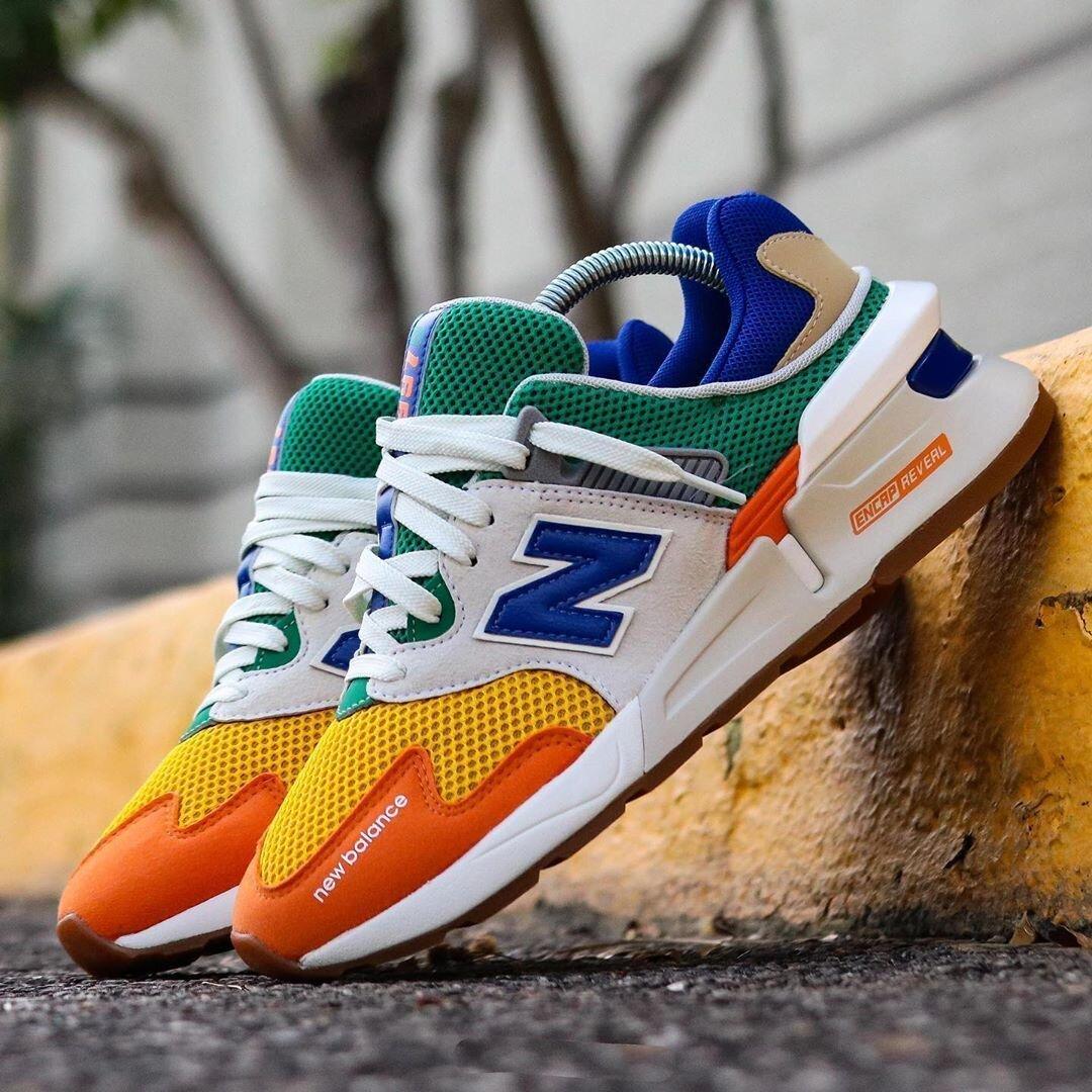 New Balance 997 Sport \