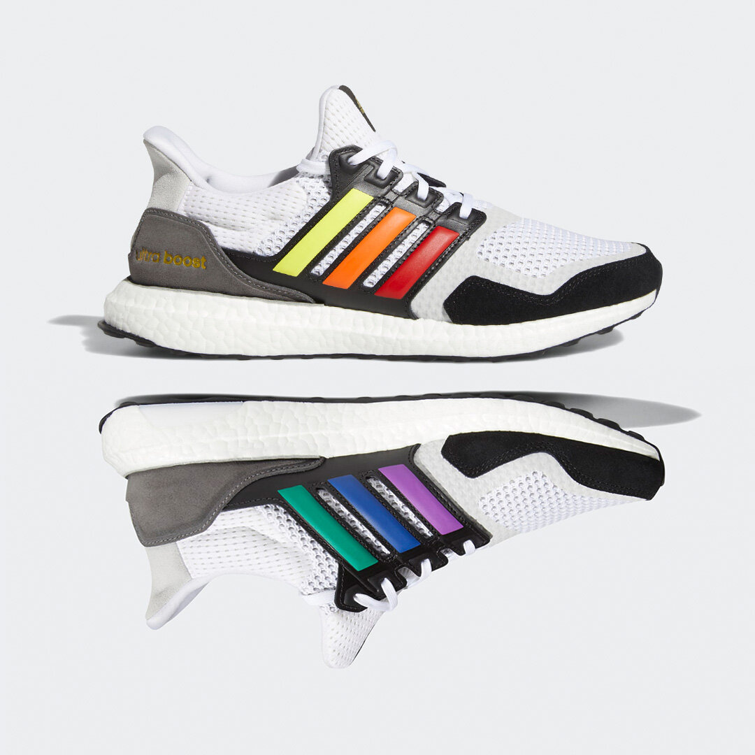 Now Available: adidas UltraBOOST S&L