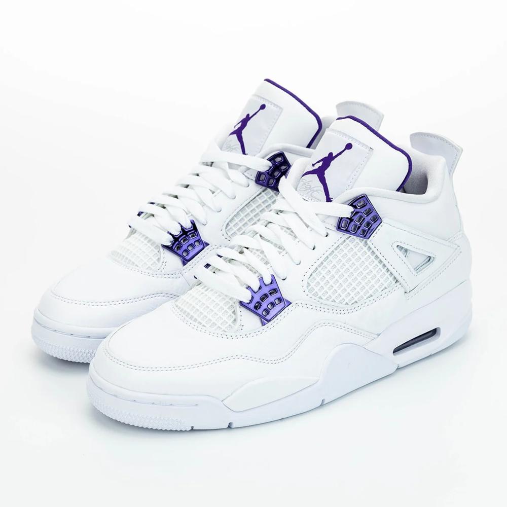 Restock: Air Jordan 4 Retro