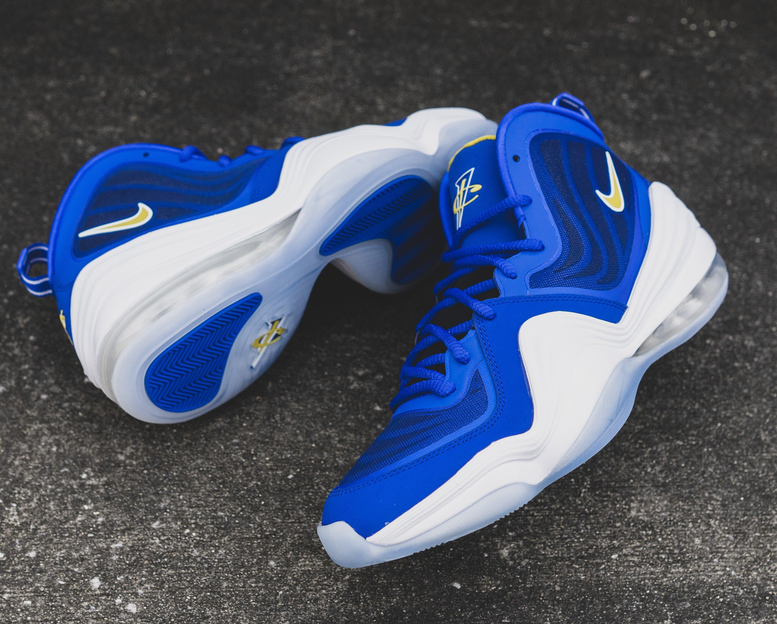 On Sale: Nike Air Penny V \