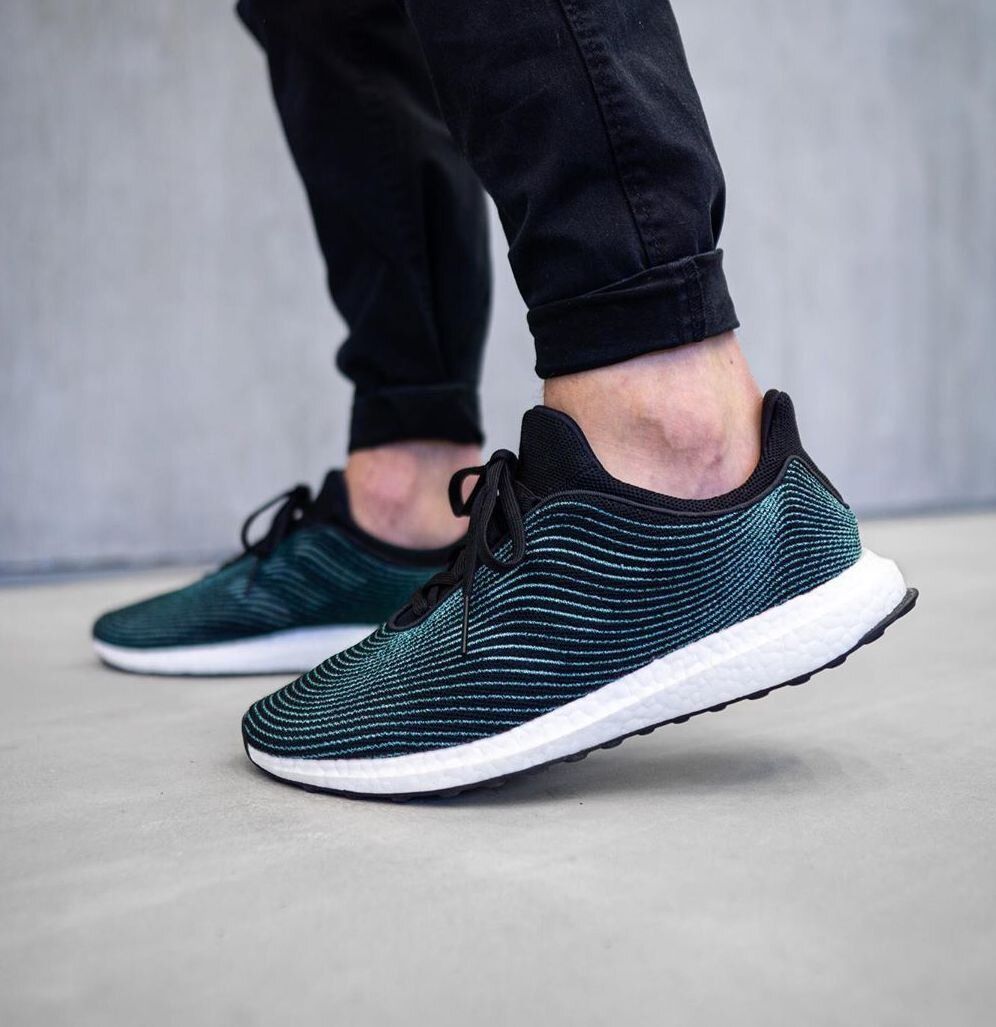 Now Available: Parley x adidas UltraBOOST DNA