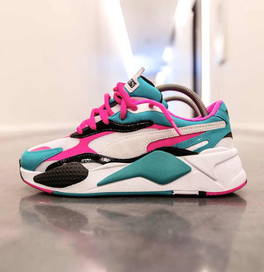 On Sale: Puma RS-X3