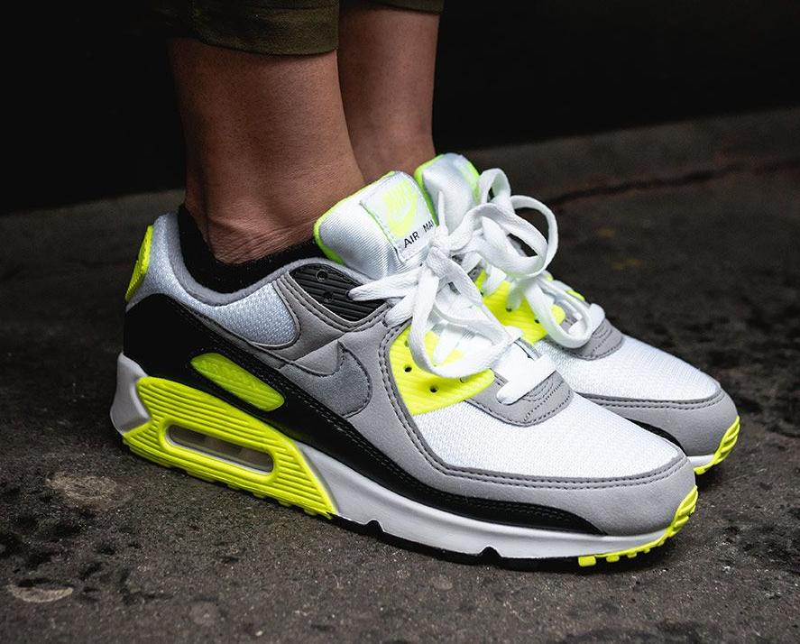 On Sale: Women's Nike Air Max 90 OG