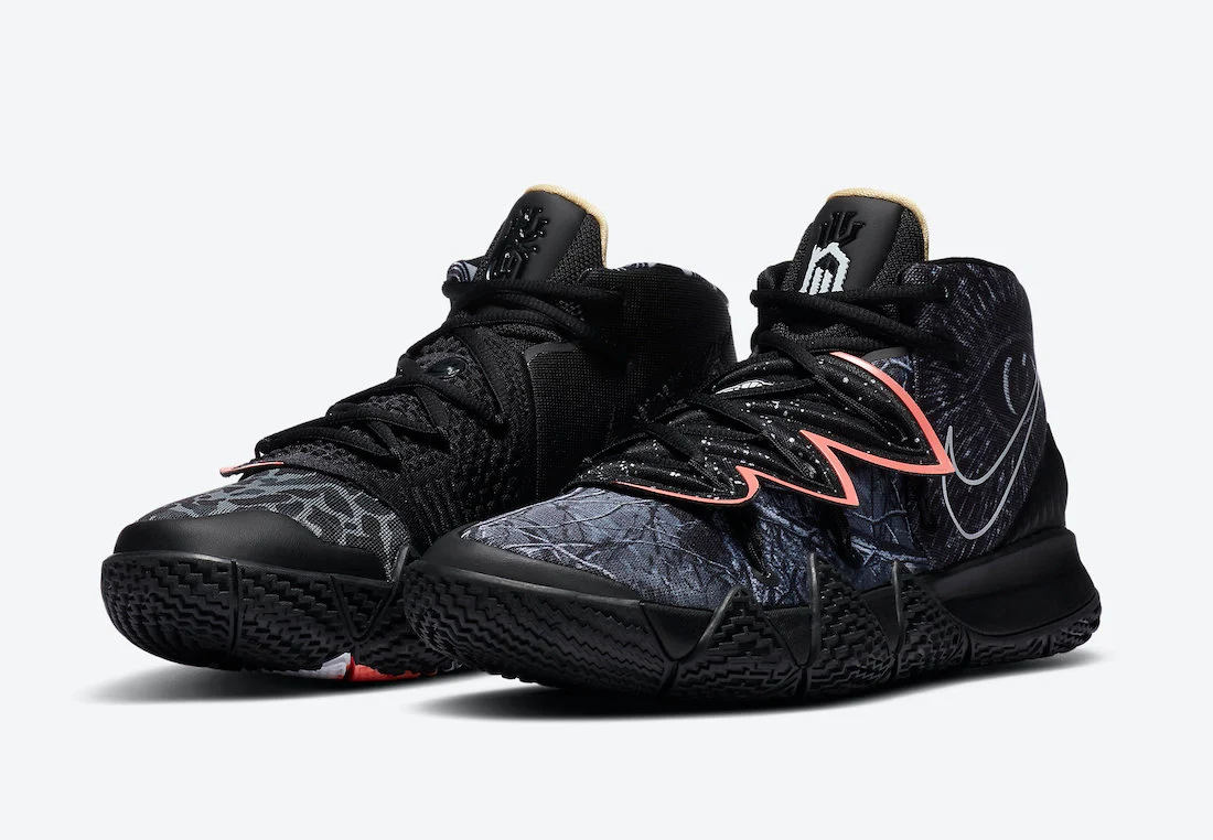 """Now Available: Nike Kybrid S2 """"What The Inline"""""""