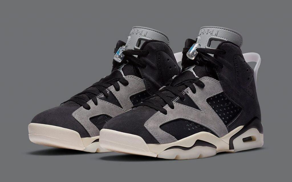"Restock: Air Jordan 6 Retro (W) ""Tech Chrome"""